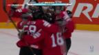 Video «Erster Sieg der Eisgenossen in Russland» abspielen