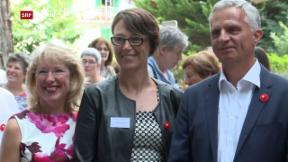 Video «Bundesratskandidaten am 01. August » abspielen