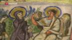 Video «Christen im Orient: Ausstellung mit seltenen Exponaten» abspielen