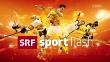 Link öffnet eine Lightbox. Video sportflash vom 17.01.2017 abspielen