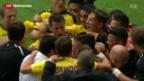 Video «Young Boys gewinnen Berner Derby» abspielen