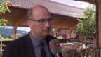 Video «FOKUS: Gespräch mit Markus Ritter – Teil 2» abspielen