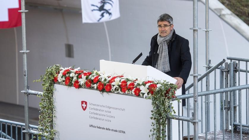 «Ohne Halt und ohne Pause»: Pius Kessler über Mario Cavigelli