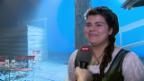 Video «Tiziana Gulino im Musical «Ewigi Liebi»» abspielen