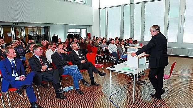 Solothurner Aktionstage wollen über psychische Krankheiten aufklären