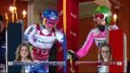 Video «Der entscheidende Finallauf der Frauen» abspielen
