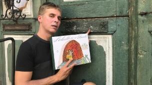 Video «So sieht das Schellen-Ursli-Haus wirklich aus» abspielen