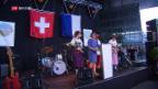 Video «1.-August-Reden von Politikern werden selten» abspielen