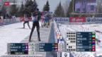 Video «Schweizer Biathleten in Presque Isle ohne Exploit» abspielen