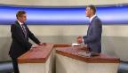 Video «Theke: Hans-Jürg Käser» abspielen