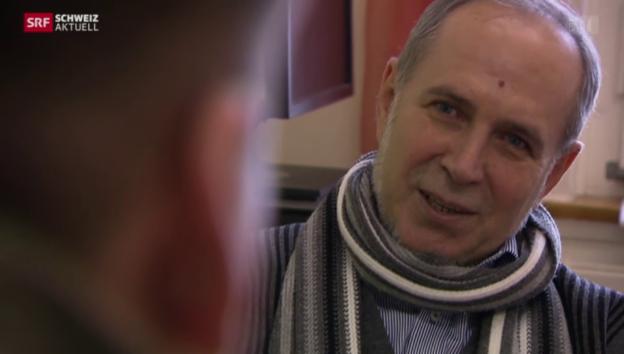 Video «Der Imam auf dem Thorberg» abspielen