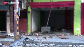 Video «Solidarität für Taifun-Opfer» abspielen