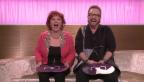 Video ««Ich oder Du» mit Esther Kreis und Daniel Amberg» abspielen