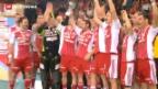 Video «Schweiz holt Bronze» abspielen