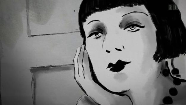 Video «Die Abenteurer der modernen Kunst: Die Künstler von Montparnasse» abspielen