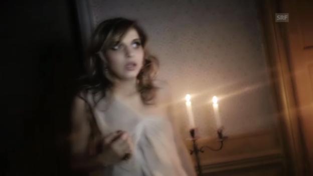 Video «Frankreich: Amandine Bourgeois, «L'enfer et moi» abspielen
