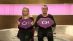 Video ««Ich oder Du» mit René Rindlisbacher und Tochter Laura» abspielen