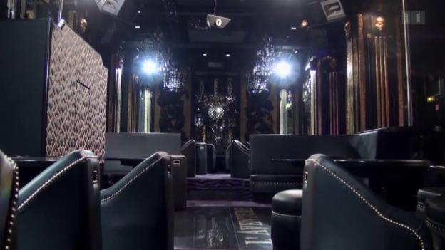 Video «Sex, Business und Politik» abspielen