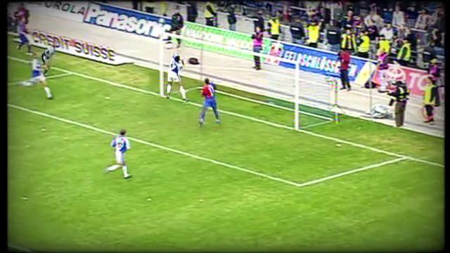 Rückblick auf den Cupfinal 2002