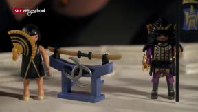 Video «Der Opernführer: Turandot (1/6)» abspielen