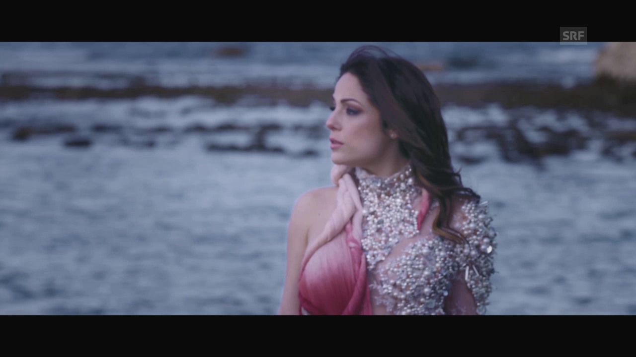 Malta: Ira Losco «Walk On Water»