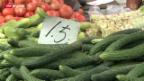 Video «Angst vor verseuchten Lebensmitteln» abspielen