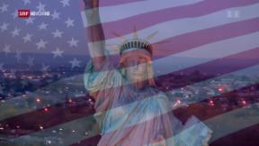 Video «Midterms in den USA: der Tag nach der Wahl, die Konsequenzen» abspielen