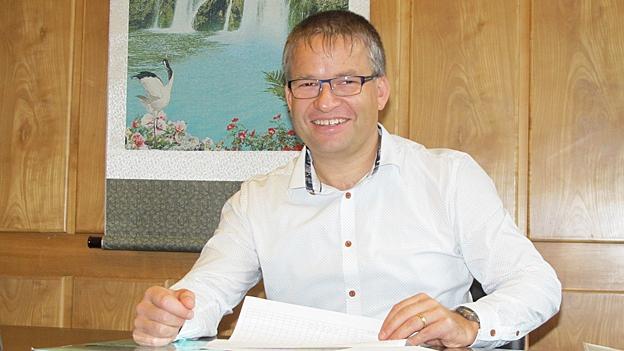 Interview mit René Schwager (02.10.2014)