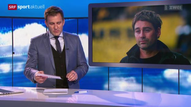 Video «Fussball: Weiler zu Nürnberg?» abspielen
