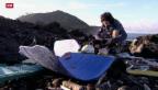 Video «20-jähriger erfindet Müllabfuhr für Ozeane» abspielen