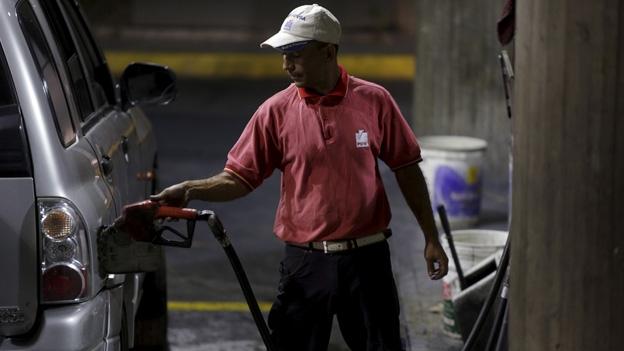 Venezuela: Erste Benzinpreiserhöhung in 20 Jahren