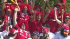 Video «Formel 1: Rückblick auf die Ferraristis in Monza» abspielen