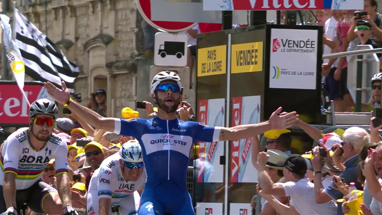 Tour de France: Froome bei Präsentation ausgebuht - Rennrad