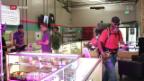 Video «FOKUS: Colorado – Cannabis als knallhartes Geschäft» abspielen