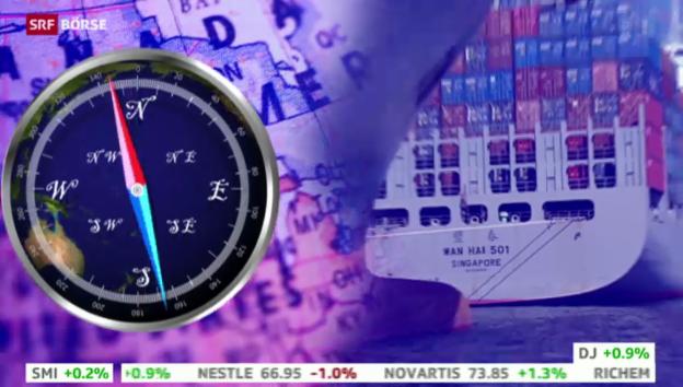 Video «SRF Börse vom 14.04.2014» abspielen