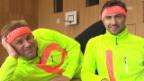 Video «Making Of: «Gate 10» von DivertiMento» abspielen