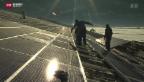 Video «Jahresendspurt für Solaranlagen» abspielen