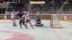 Video «Eishockey: NLA, Biel - Kloten» abspielen