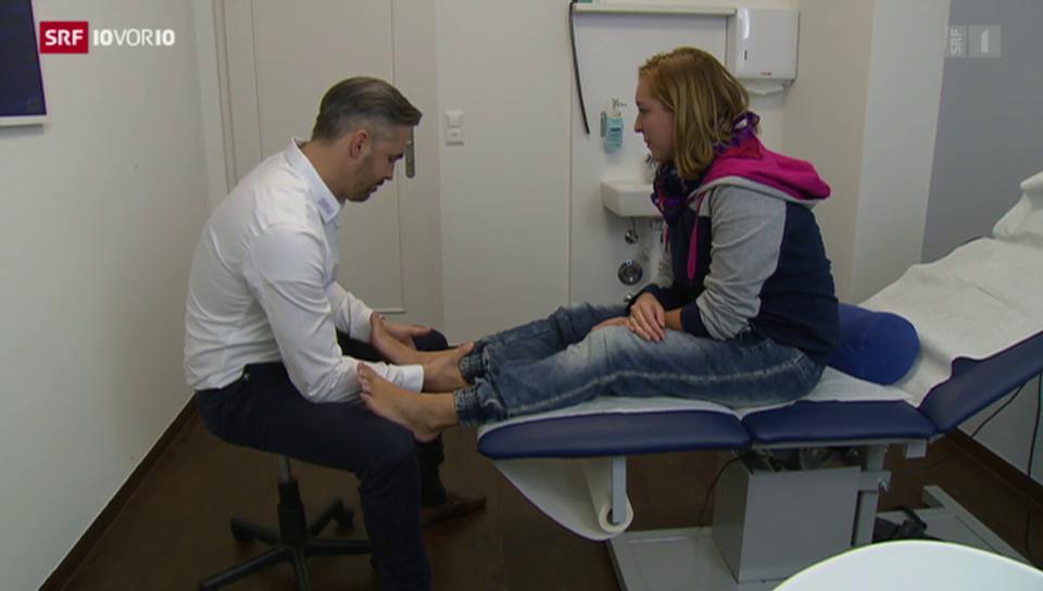 Schweiz nicht mehr Traumziel deutscher Ärzte