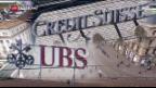 Video «UBS und CS solide unterwegs» abspielen