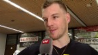 Video «Sébastien Steigmeier: «Alle erwarten den Titel»» abspielen