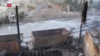Video «Angriff auf Hilfskonvoi in Syrien» abspielen