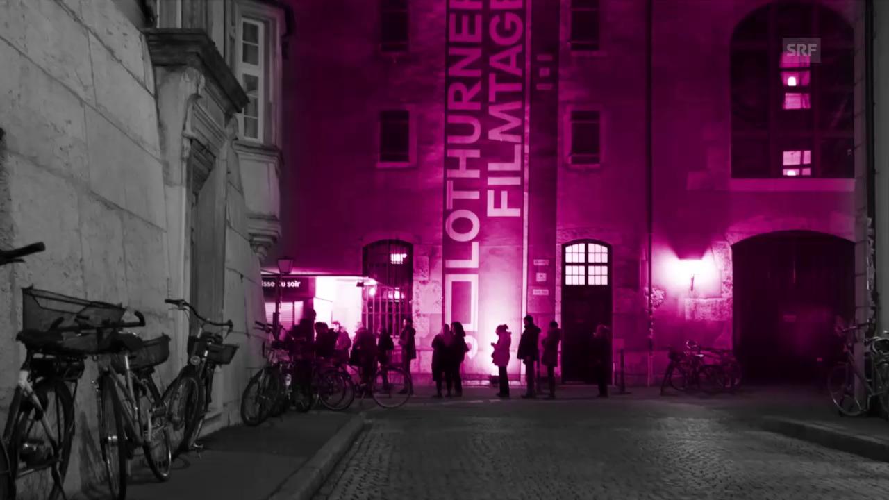 Solothurner Filmtage 2016: Das Spezial