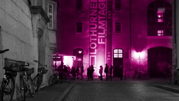 Video «Solothurner Filmtage 2016: Das Spezial» abspielen