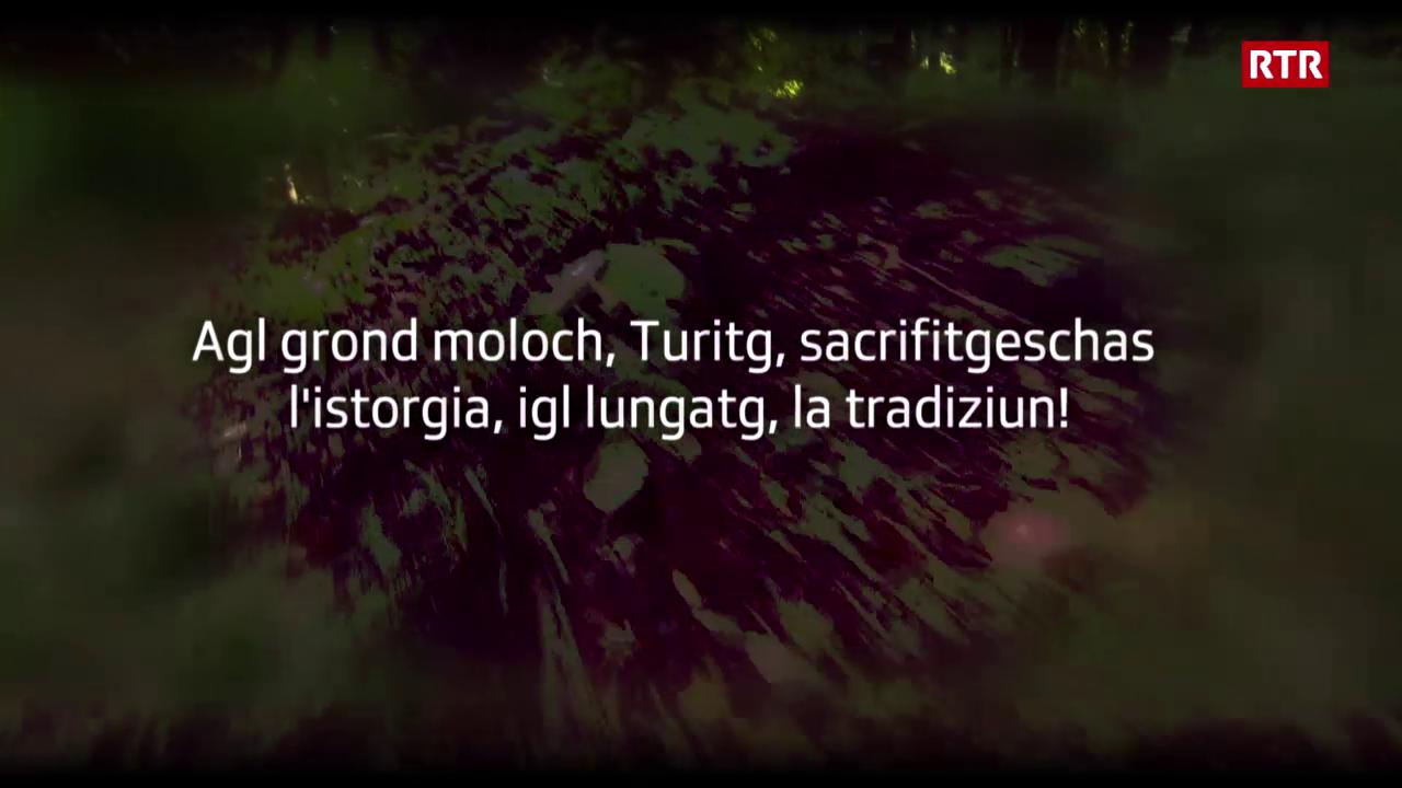 Pader Alexander Lozza per albanais