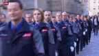 Video «Berufsprüfung und erster Fronteinsatz» abspielen