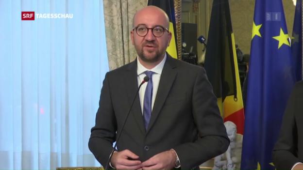 Video «Belgien blockiert Ceta-Abkommen» abspielen