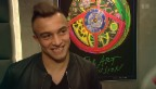 Video «Xherdan Shaqiri im Dauerstress kurz vor WM-Abflug» abspielen