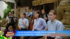 Video «Familienkapelle Franz und Jolanda Schmidig» abspielen