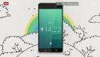 Video «Fair produziertes Smartphone» abspielen